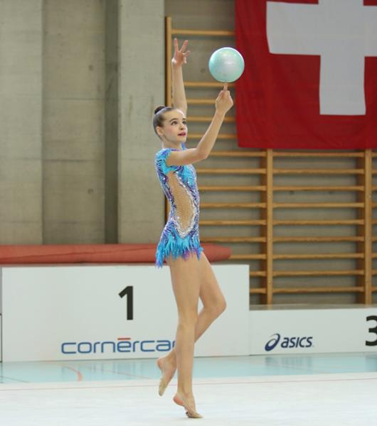 Chiara Dotzauer SM 2018 in Biasca: Silber im Mehrkampf P4